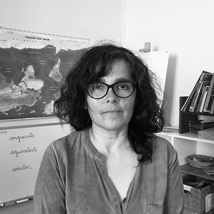 Vanessa Vásquez Grimaldi